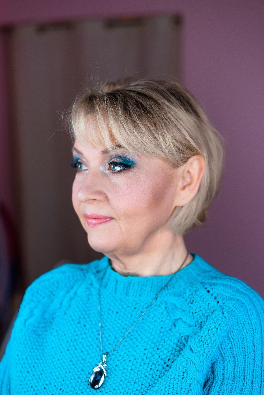 Ana Rose glamour – ana rose makeup